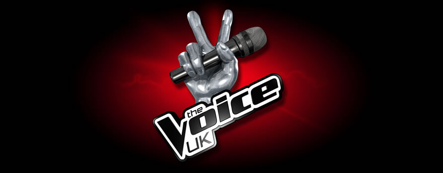 The Voice is back! - UK