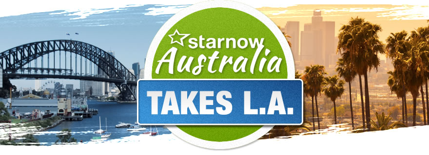 StarNow seeks top Aussie actors