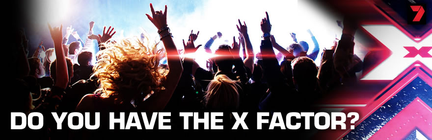 The X Factor 2014 Auditions are here!